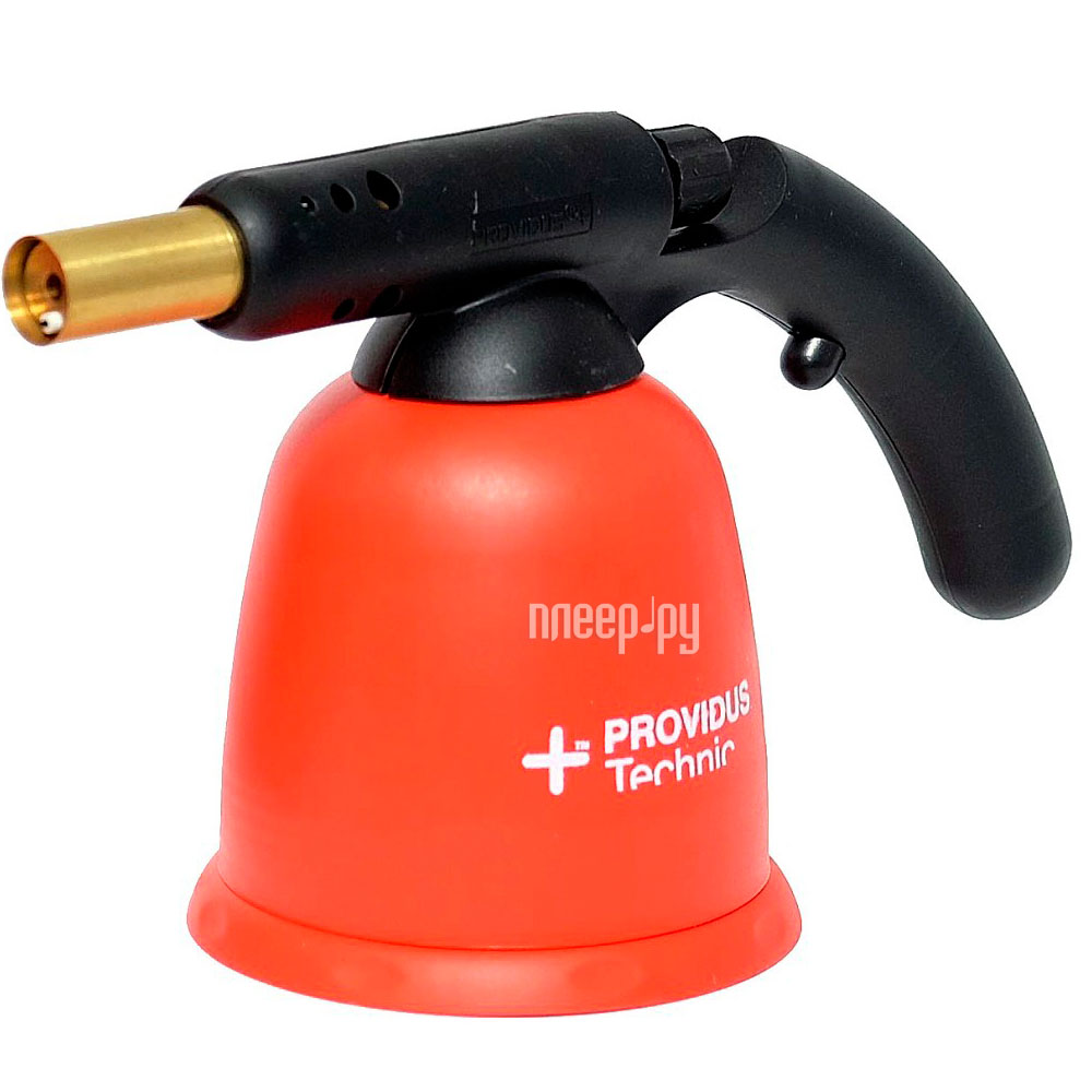 Газовая горелка PROVIDUS+ PG400
