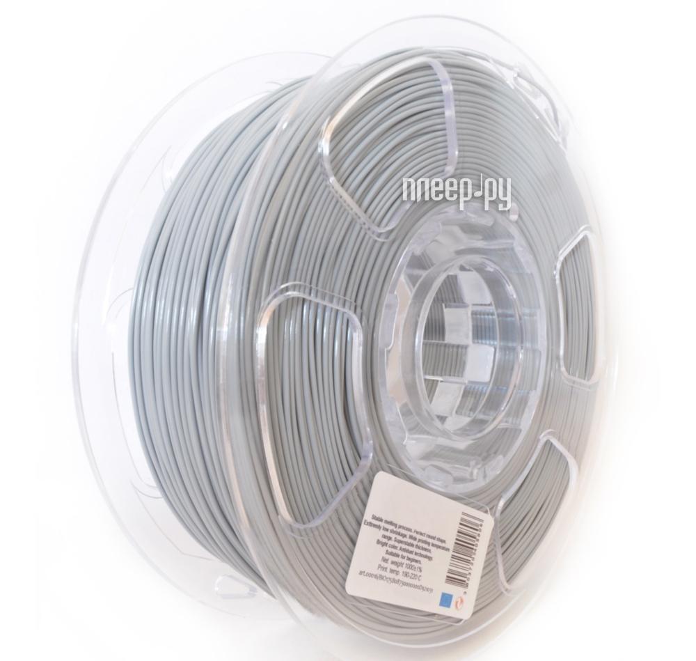 Аксессуар U3Print Geek Fil / lament PLA-пластик 1.75mm 1kg Ash