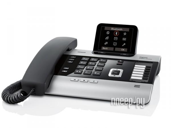 VoIP оборудование Gigaset DX800A  Pleer.ru  7298.000