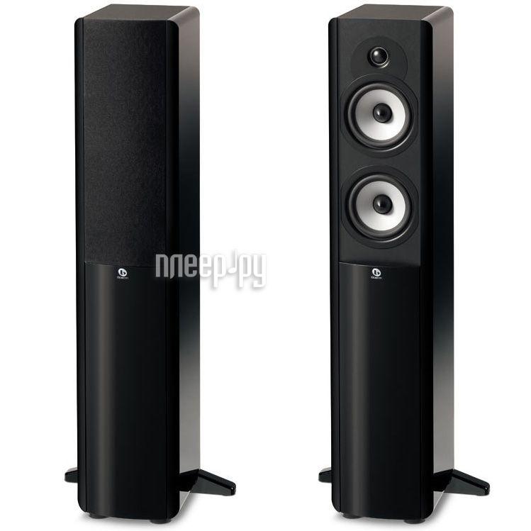 Колонки Boston Acoustics A250 Gloss Black