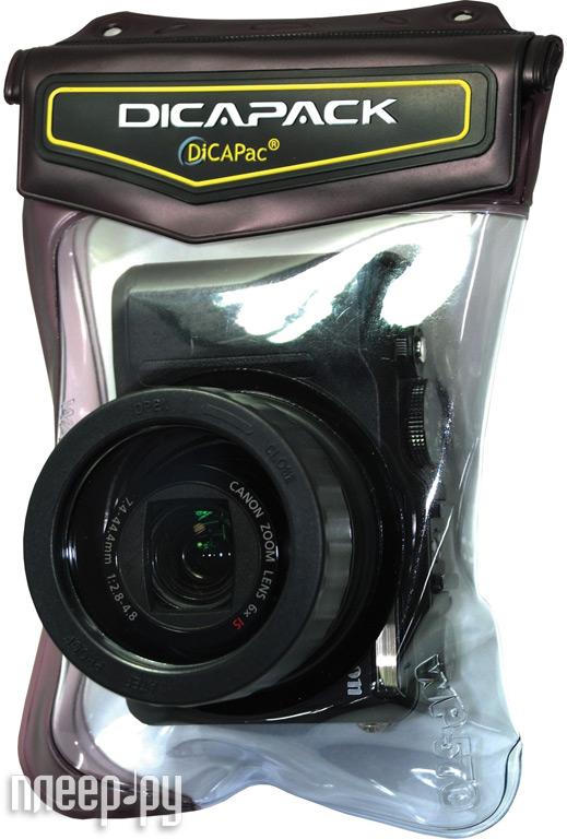 Аквабокс Dicapac WP-570