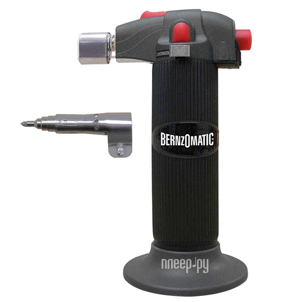 Газовая горелка BernzOmatic ST2200T