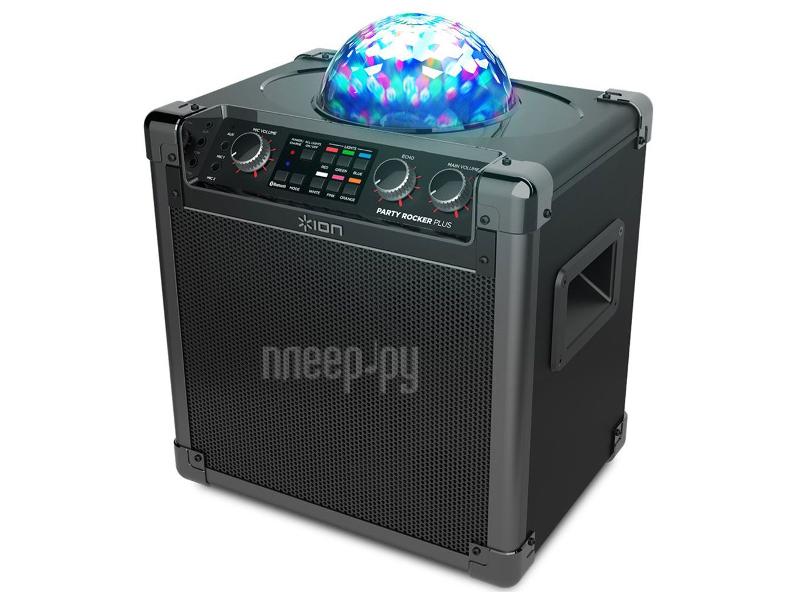 Колонка ION Audio Party Rocker Plus