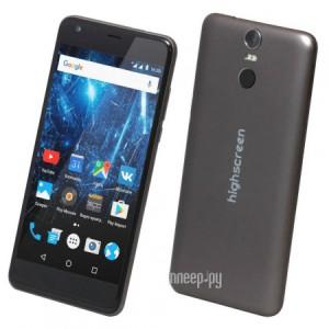 Купить Телефон Highscreen Easy XL Pro - УЦЕНКА!