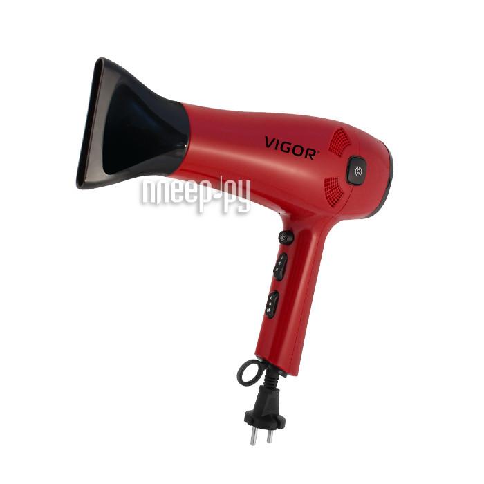 Фен Vigor HX-8090 купить