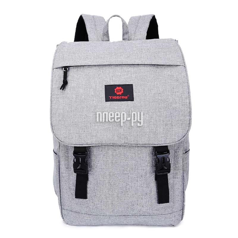 Рюкзак Tigernu T-B3185 Grey