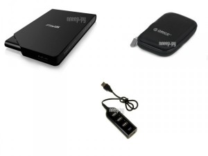 Купить Жесткий диск Silicon Power Stream S03 2Tb Black SP020TBPHDS03S3K Выгодный набор + подарок серт. 200Р!!