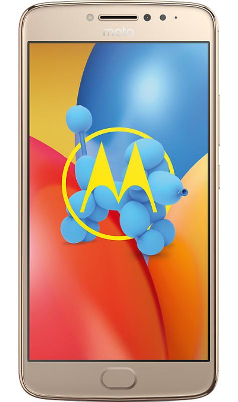 Сотовый телефон Motorola Moto E4 Plus XT1771 Fine Gold