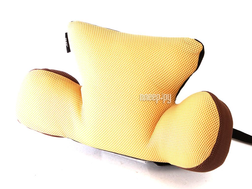 Аксессуар Sotra Embrace подушка Brown-Beige FR 3128-76 для поддержки поясницы