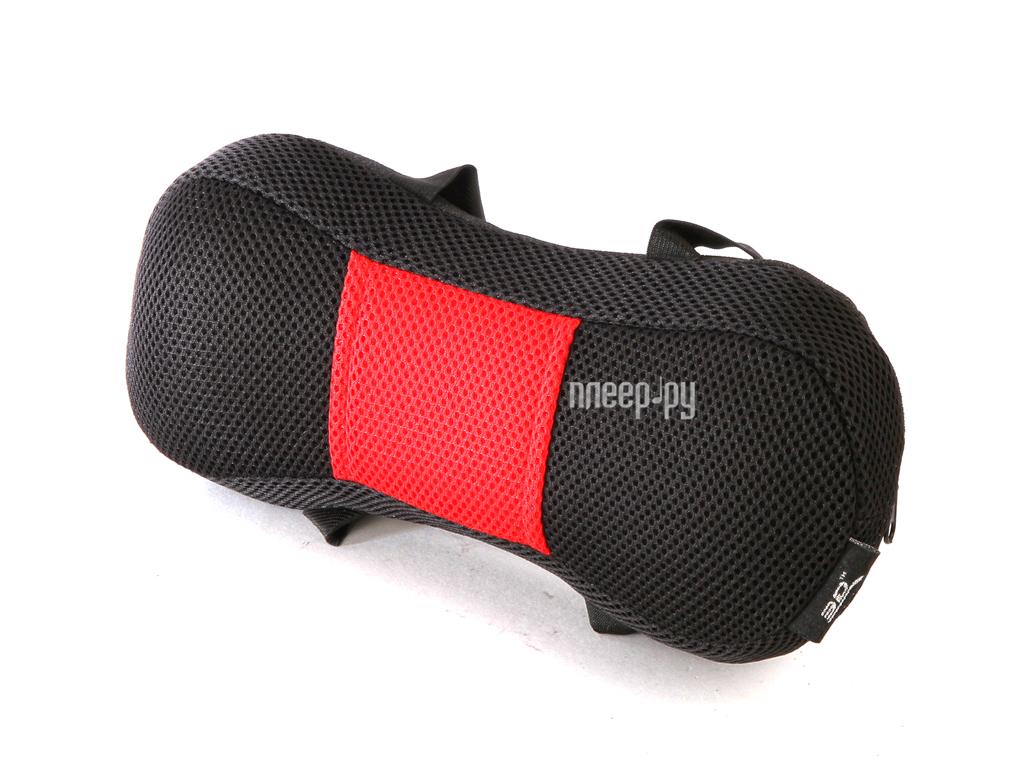 Аксессуар Sotra Bow Tie-Small подушка малая Red-Black FR 3133-61 для шеи