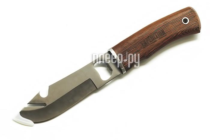 Нож Экспедиция EBK-02 - длина лезвия 145мм