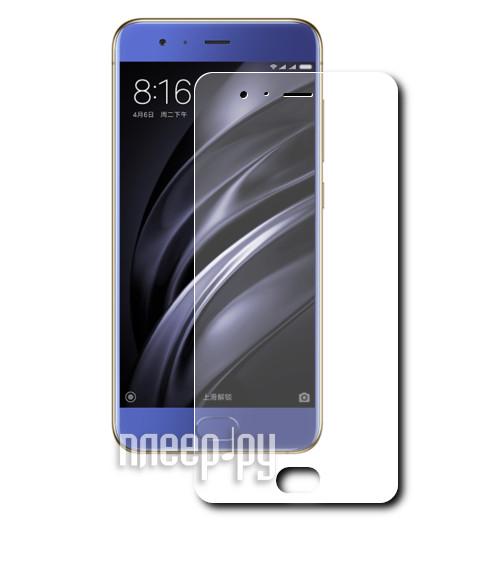 Аксессуар Защитное стекло Xiaomi Mi6 Zibelino TG Full Screen