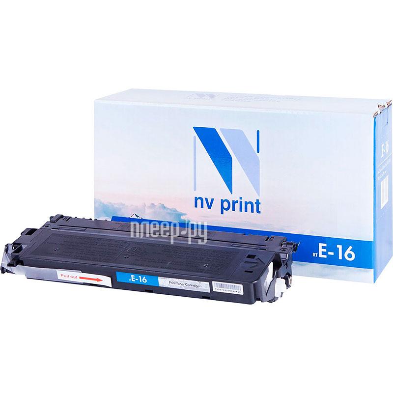Картридж NV Print для FC-2xx / 3xx / 530 / 108 / 208 / PC-7xx / PC-8xx 2000k купить