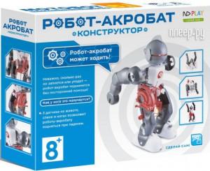 Купить Конструктор ND Play Робот-акробат 265 616