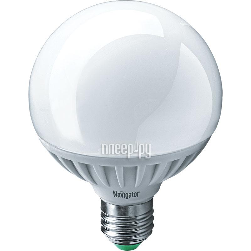 Лампочка Navigator 61 279 NLL-G95-12-230-4K-E27