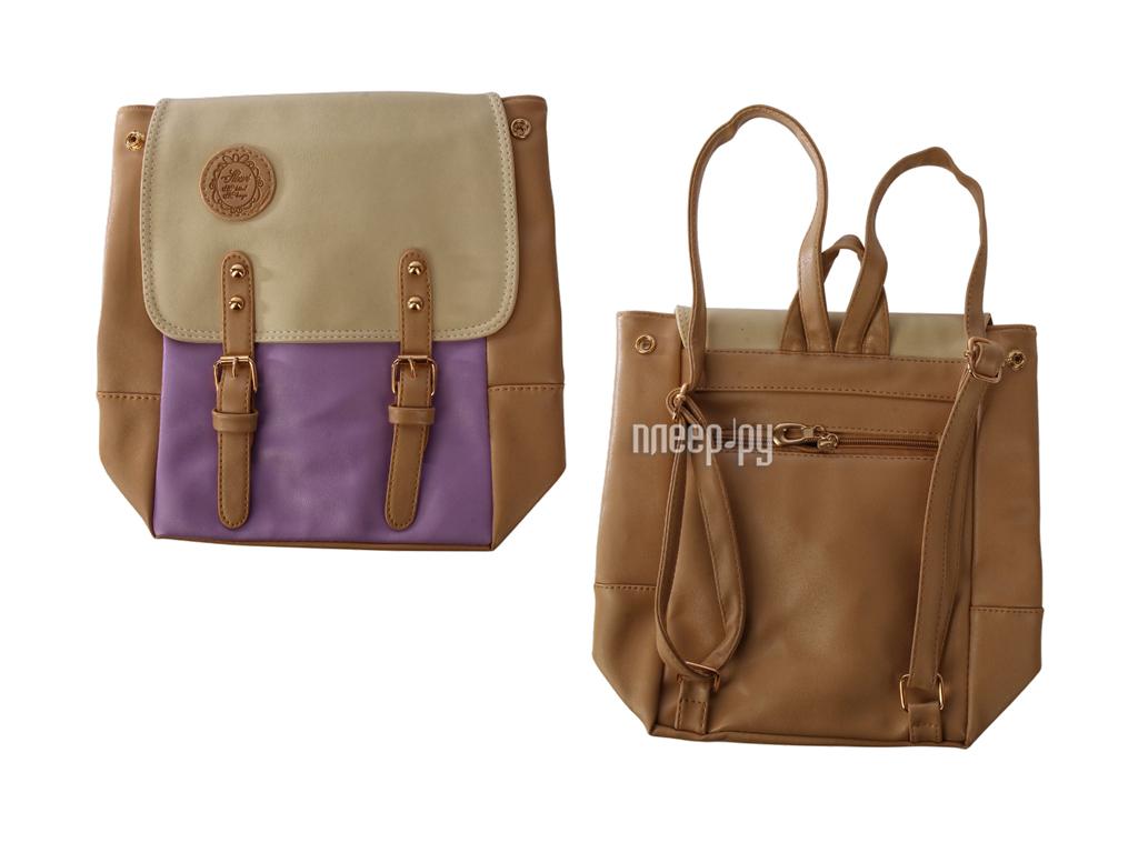 Рюкзак Megamind Urban Violet М5689