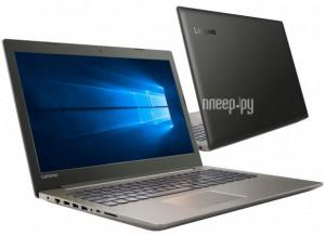 Купить Ноутбук Lenovo IdeaPad 520-15IKB 80YL001URK (Intel Core i5-7200U 2.5 GHz/8192Mb/1000Gb/DVD-RW/nVidia GeForce 940MX 2048Mb/Wi-Fi/Bluetooth/Cam/15.6/1920x1080/Windows 10 64-bit)