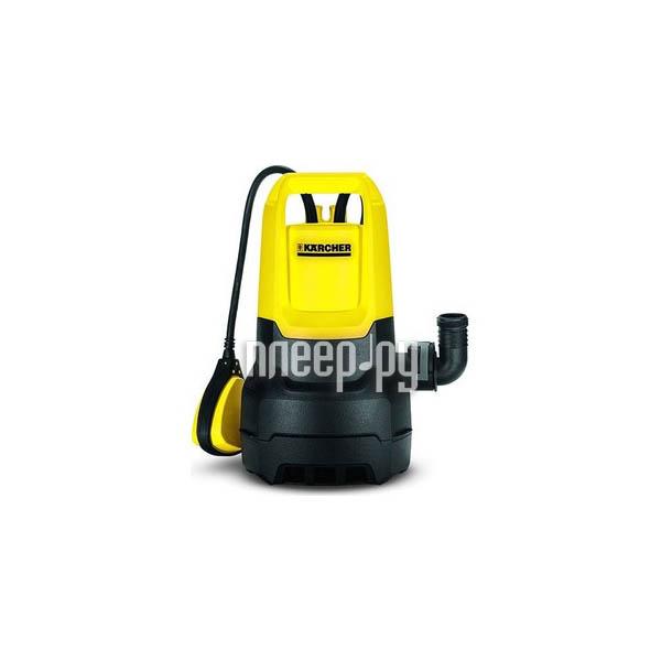 Насос Karcher Submersible Pump Box 1.645-507.0