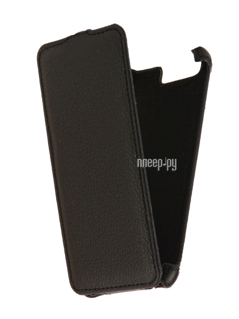 Аксессуар Чехол Huawei Honor P10 Svekla Black FL-SVHWHP10-BL