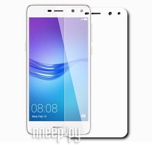 Аксессуар Защитное стекло Huawei Y5 2017 Zibelino TG 0.33mm 2.5D ZTG-HUW-Y5-2017