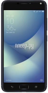 Сотовый телефон ASUS ZenFone 4 Max ZC554KL 16Gb Black