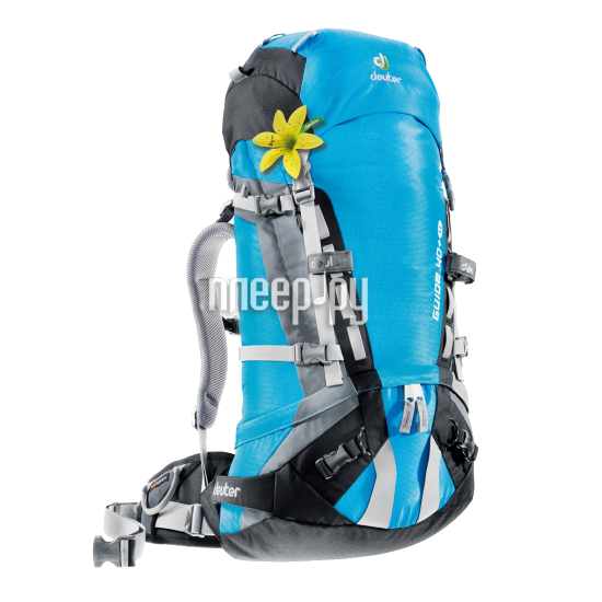 Рюкзак Deuter Guide 40+ SL Turquoise-Black 33583_3711
