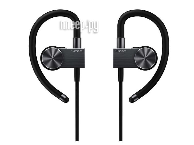 Гарнитура Xiaomi 1More EB100 Active Bluetooth In-Ear Headphones Black