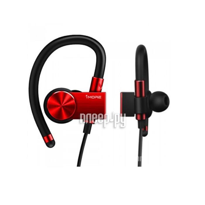Гарнитура Xiaomi 1More EB100 Active Bluetooth In-Ear Headphones Red