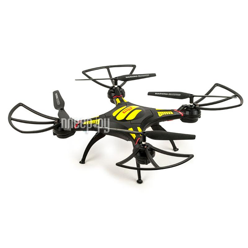 Квадрокоптер Mioshi Tech 3D Макси-дрон-27 MTE1209-024Ч