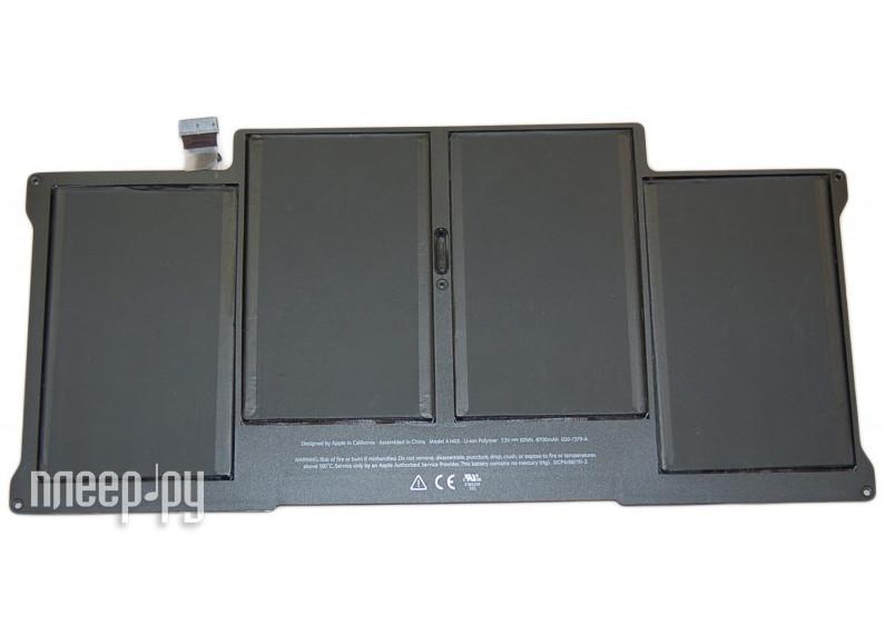 Аксессуар Palmexx APPLE MacBook Air A1405 A1496 6700mAh PB-365