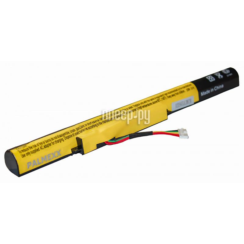 Аккумулятор TopON TOP-PA3285 PA3285U-1BRS 4800mAh