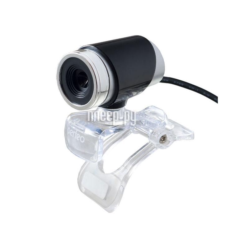 Вебкамера Perfeo PF-SC-626
