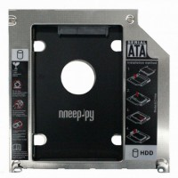 Optibay Palmexx Optibay 9.5mm SATA / mSATA для MacBook PX/OPTIBAY 9.5 SATA MB