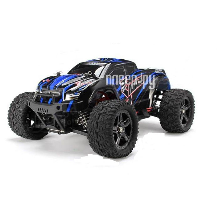 Игрушка Remo Hobby Smax 4WD 1:16 Blue RH1631