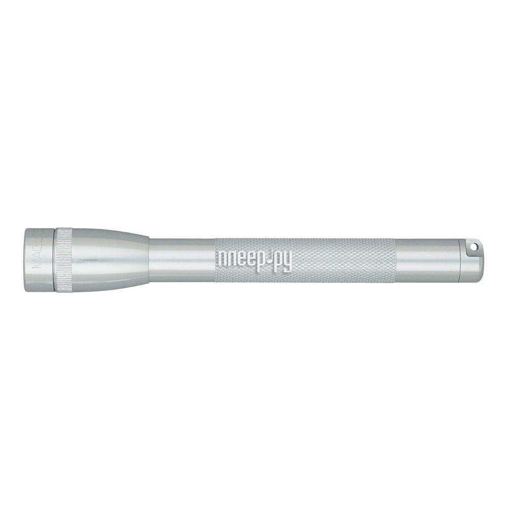 Фонарь Maglite Mini Silver M3A102E за 1082