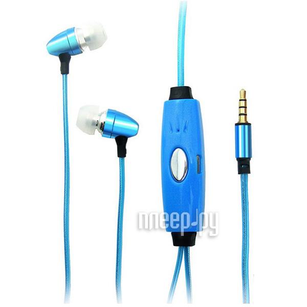Гарнитура Palmexx Glow EL Blue PX / EL BLU за 811 рублей