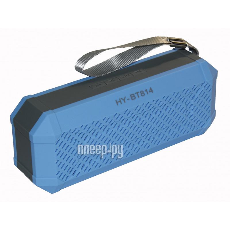 Колонка Palmexx HY-BT814L Blue PX / LOUDBT-HYBT814L-BLUE