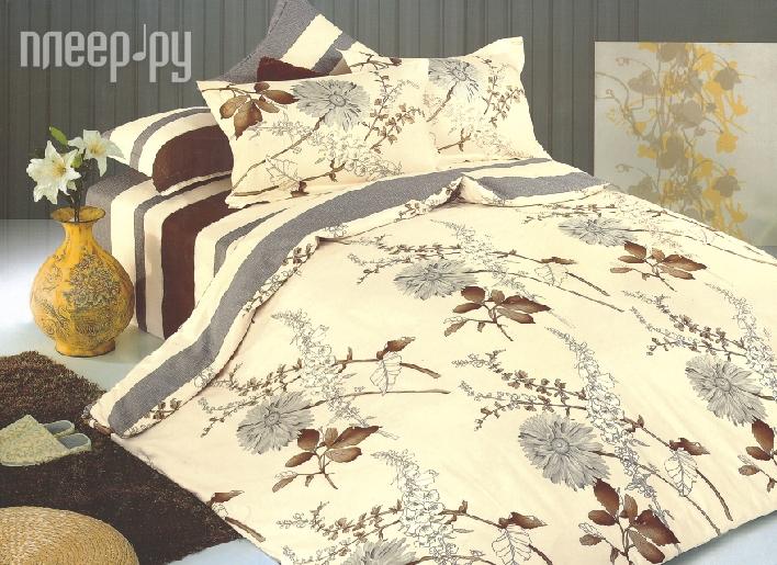Постельное белье Valtery C-29 Комплект 2 спальный Сатин печатный