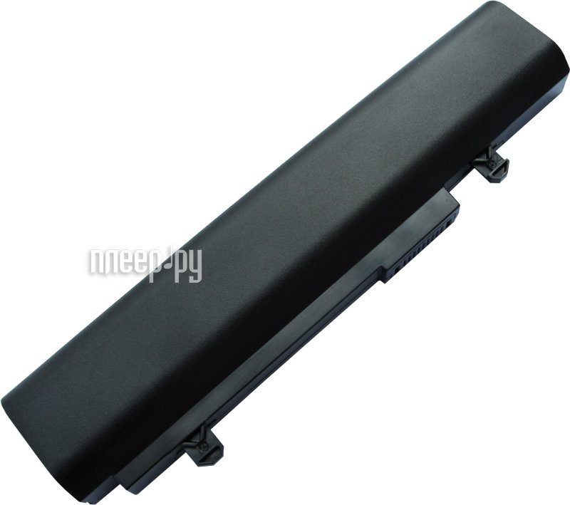 Аккумулятор ASUS A32-1015 for Eee PC 1015 Pitatel 4400/5200 mAh BT-176 / D-NB-824 Black