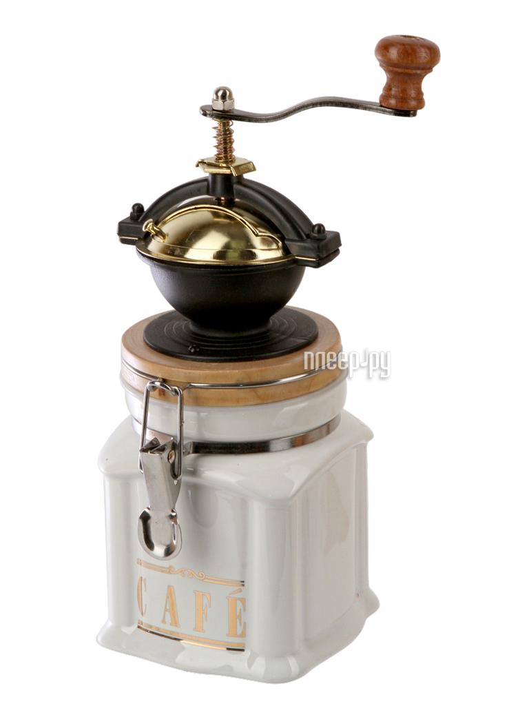 Кофемолка Bekker BK-2521