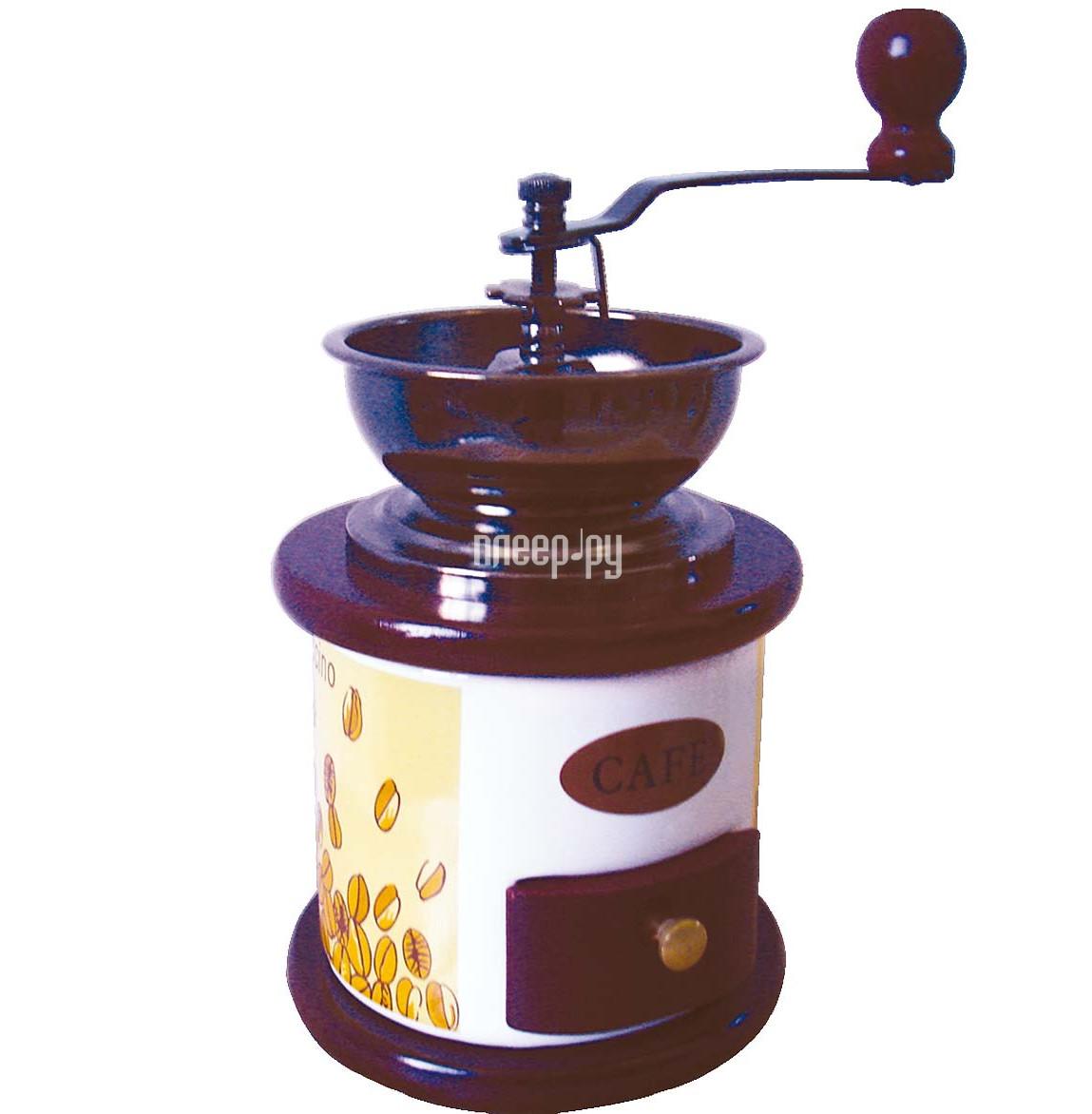 Кофемолка Bekker BK-2535