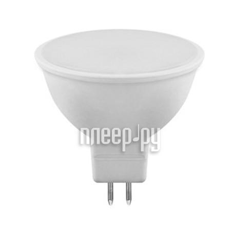 Лампочка SAFFIT 9W 6400K 230V GU5.3 MR16 SBMR1609 55086