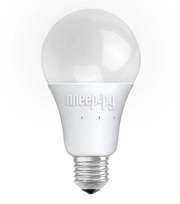 Лампочка Estares Груша LC-A60-15-WW-220-E27 купить