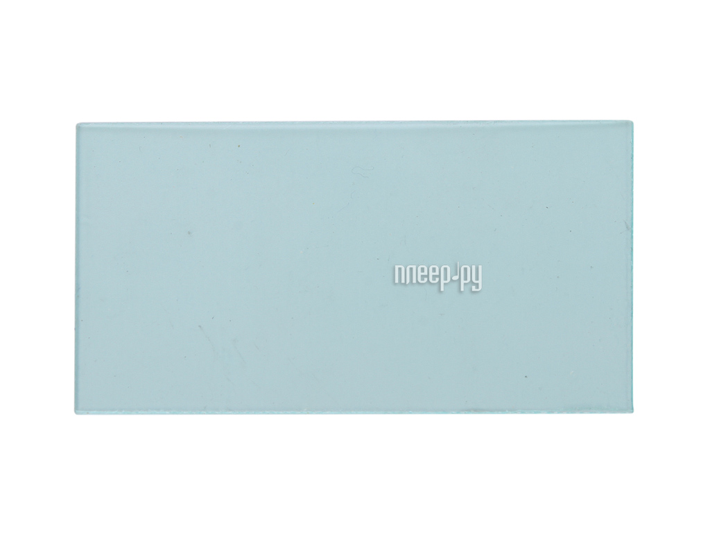 Аксессуар Стекло для сварочной маски Fubag Blitz 11 96.3x52.1mm внутреннее 991913