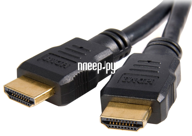 Аксессуар Jet.A HDMI-HDMI 5m JA-HD8