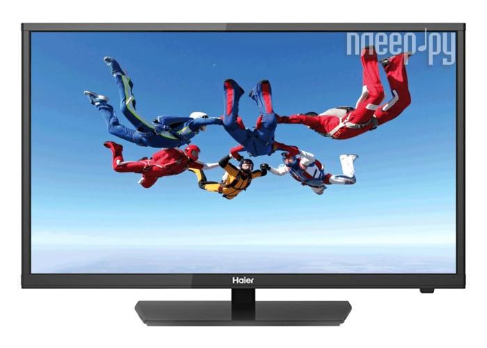 Телевизор Haier LE24B8000T