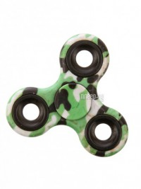 Спиннер Aojiate Toys Finger Spinner Ceramic Green RV558