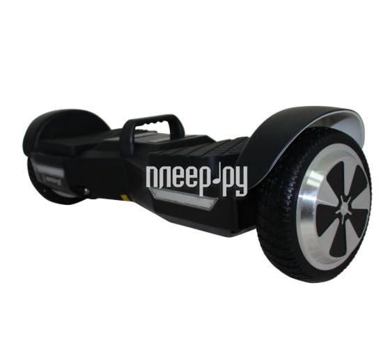 Гироскутер SpeedRoll Spider 03APP Black