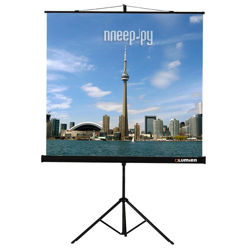 Экран Lumien Eco View LEV-100102 180x180cm Matte White купить
