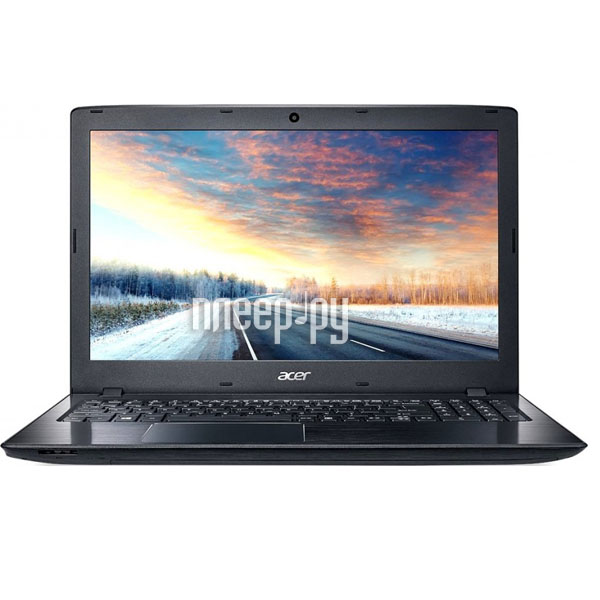 Ноутбук Acer TravelMate TMP259-MG-382R NX.VE2ER.018 (Intel Core i3-6006U 2.0 GHz / 6144Mb / 1000Gb / nVidia GeForce 940MX 2048Mb / Wi-Fi / Bluetooth / Cam / 15.6 / 1920x1080 / Windows 10 64-bit)